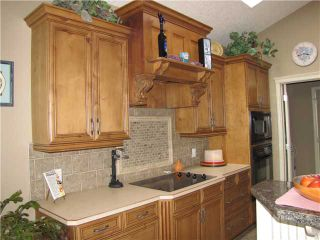Photo 4: 48 CIMARRON Trail: Okotoks Residential Detached Single Family for sale : MLS®# C3520201