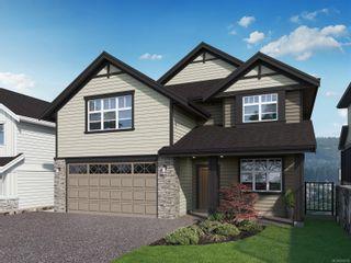 Photo 1: 1371 Flint Ave in : La Bear Mountain House for sale (Langford)  : MLS®# 874735
