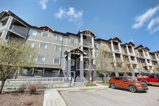 Photo 2: 3207 115 Prestwick Villas SE in Calgary: McKenzie Towne Apartment for sale : MLS®# A1102089
