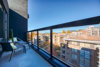 "Photo 14: 603 2268 REDBUD Lane in Vancouver: Kitsilano Condo for sale in ""Ansonia"" (Vancouver West)  : MLS®# R2515978"