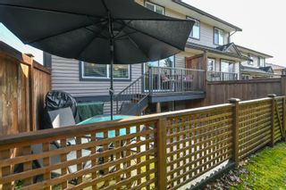 Photo 47: 101 4699 Muir Rd in : CV Courtenay East Row/Townhouse for sale (Comox Valley)  : MLS®# 870237