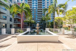 Photo 30: Townhouse for sale : 2 bedrooms : 300 W Beech St #12 in San Diego