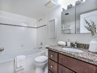 """Photo 31: 203 825 W 15TH Avenue in Vancouver: Fairview VW Condo for sale in """"The Harrod"""" (Vancouver West)  : MLS®# R2625822"""