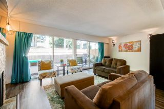 Photo 7: 3036 CARINA Place in Burnaby: Simon Fraser Hills Townhouse for sale (Burnaby North)  : MLS®# R2470933