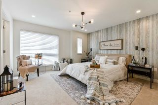 """Photo 18: 128 7947 209 Street in Langley: Willoughby Heights Townhouse for sale in """"Luxia"""" : MLS®# R2557223"""