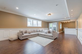 """Photo 34: 15 3800 GOLF COURSE Drive in Abbotsford: Abbotsford East House for sale in """"Ledgeview Estates"""" : MLS®# R2613568"""