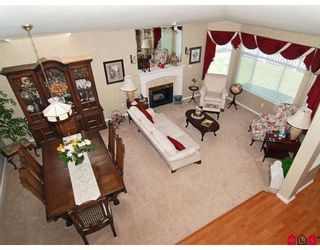 """Photo 4: 81 9208 208TH Street in Langley: Walnut Grove Townhouse for sale in """"CHURCHILL PARK"""" : MLS®# F2912038"""