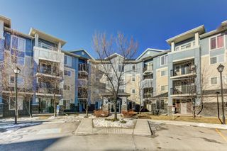 Photo 4: 303 108 COUNTRY VILLAGE Circle NE in Calgary: Country Hills Village Apartment for sale : MLS®# A1063002