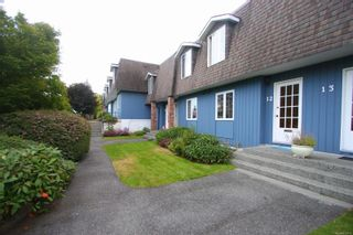 Photo 34: 10 2517 Cosgrove Cres in : Na Departure Bay Row/Townhouse for sale (Nanaimo)  : MLS®# 873619