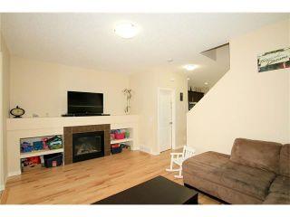 Photo 9: 118 FIRESIDE Bend: Cochrane House for sale : MLS®# C4066576