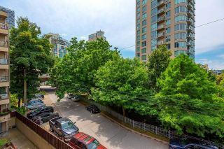 """Photo 26: 521 1040 PACIFIC Street in Vancouver: West End VW Condo for sale in """"CHELSEA TERRACE"""" (Vancouver West)  : MLS®# R2599018"""