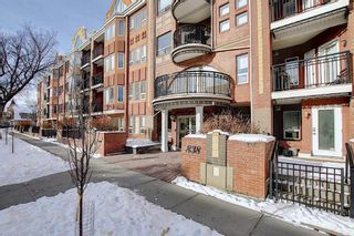 Photo 45: 218 838 19 Avenue SW in Calgary: Lower Mount Royal Apartment for sale : MLS®# A1070596