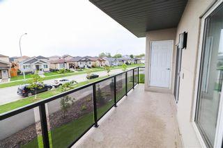 Photo 16: 208 80 Philip Lee Drive in Winnipeg: Crocus Meadows Condominium for sale (3K)  : MLS®# 202121495