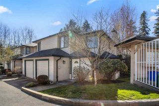 """Photo 2: 25 21960 RIVER Road in Maple Ridge: West Central Townhouse for sale in """"FOXBOROUGH HILL"""" : MLS®# R2573334"""