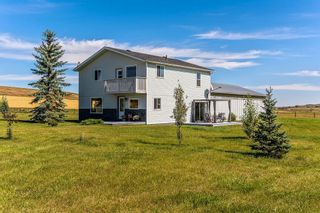 Photo 1: 96247 402 Avenue W: Rural Foothills County Detached for sale : MLS®# C4265642