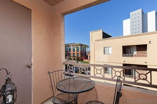 Photo 13: UNIVERSITY CITY Condo for sale : 2 bedrooms : 3550 Lebon Dr #6428 in San Diego
