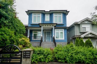 Photo 1: 1082 E 49TH Avenue in Vancouver: South Vancouver House for sale (Vancouver East)  : MLS®# R2614202