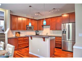 Photo 2: 133 NEW BRIGHTON Green SE in Calgary: New Brighton House for sale : MLS®# C4111608