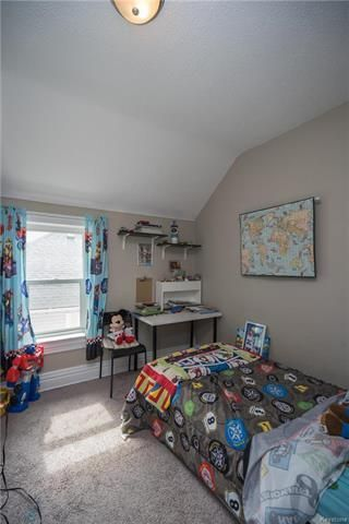Photo 16: 306 Aberdeen Avenue in Winnipeg: North End Residential for sale (4A)  : MLS®# 1817446