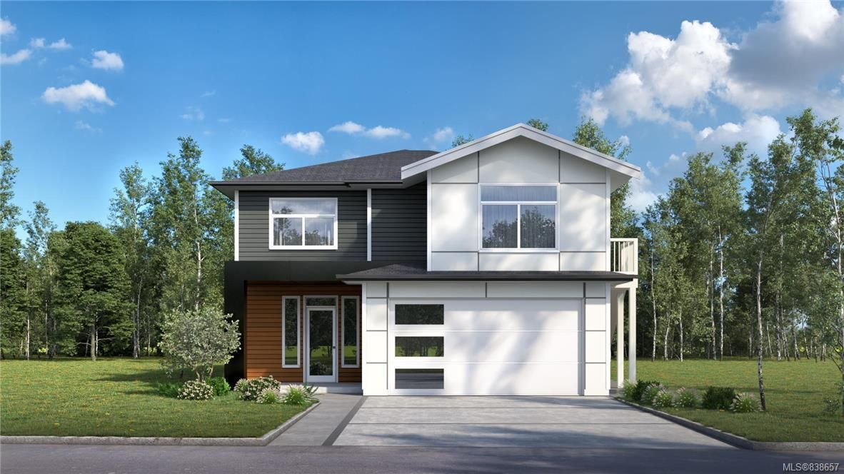 Main Photo: 2961 Irwin Rd in Langford: La Westhills House for sale : MLS®# 838657
