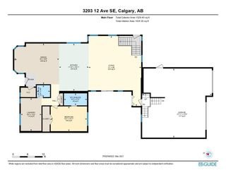 Photo 41: 3203 12 Avenue SE in Calgary: Albert Park/Radisson Heights Detached for sale : MLS®# A1139015