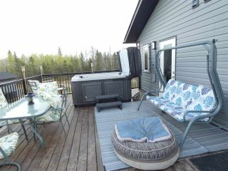 Photo 15: 5314 Township 594 Road: Rural Barrhead County House for sale : MLS®# E4243338
