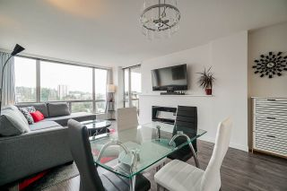 """Photo 6:  in Burnaby: Cariboo Condo for sale in """"STRATHMORE TOWERS"""" (Burnaby North)  : MLS®# R2546524"""