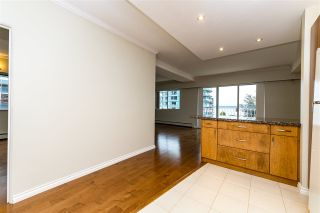 """Photo 14: 504 2187 BELLEVUE Avenue in West Vancouver: Dundarave Condo for sale in """"SUFFSIDE TOWERS"""" : MLS®# R2518277"""