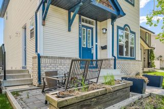Photo 34: 4714 21 Street SW in Calgary: Garrison Woods Detached for sale : MLS®# A1116208