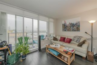 """Photo 4: 907 668 COLUMBIA Street in New Westminster: Quay Condo for sale in """"TRAPP + HOLBROOK"""" : MLS®# R2512551"""