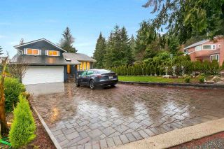 Photo 31: 5586 NUTHATCH Place in North Vancouver: Grouse Woods House for sale : MLS®# R2527333