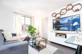 """Photo 3: 2303 244 SHERBROOKE Street in New Westminster: Sapperton Condo for sale in """"copperstone"""" : MLS®# R2561846"""