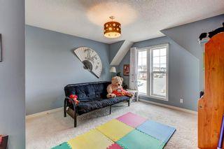 Photo 23: 91 SILVERADO RIDGE Crescent SW in Calgary: Silverado Detached for sale : MLS®# A1089884