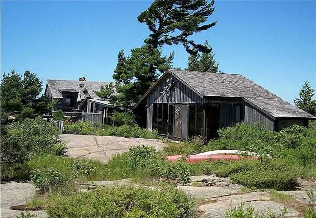 Photo 5: Photos: 1085 Georgian Bay Water in The Archipelago: House (Bungalow) for sale : MLS®# X3505942