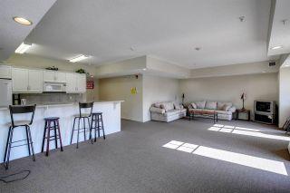 Photo 24: 209 9811 96A Street in Edmonton: Zone 18 Condo for sale : MLS®# E4230434
