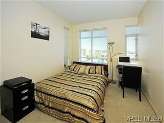 Photo 13: 608 827 Fairfield Rd in VICTORIA: Vi Downtown Condo for sale (Victoria)  : MLS®# 575913