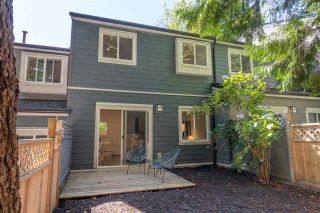 Photo 36: 2620 TRETHEWAY DRIVE in Burnaby: Montecito Townhouse for sale (Burnaby North)  : MLS®# R2475212