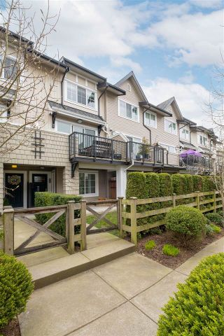 "Photo 2: 101 2450 161A Street in Surrey: Grandview Surrey Townhouse for sale in ""Glenmore"" (South Surrey White Rock)  : MLS®# R2562677"