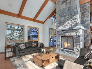 Photo 2: 708 Silvertip Heights: Canmore Detached for sale : MLS®# A1102026