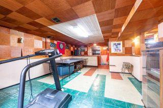 Photo 30: 448 GARRETT Street in New Westminster: Sapperton House for sale : MLS®# R2561065