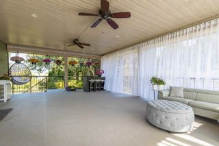 Photo 13: 46111 RIVERSIDE Drive in Chilliwack: Chilliwack N Yale-Well House for sale : MLS®# R2614950