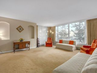 """Photo 3: 302 5425 YEW Street in Vancouver: Kerrisdale Condo for sale in """"The Belmont"""" (Vancouver West)  : MLS®# R2337022"""