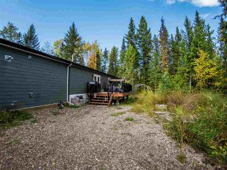 Photo 30: 15470 MIWORTH Road in Prince George: Miworth Manufactured Home for sale (PG Rural West (Zone 77))  : MLS®# R2475060