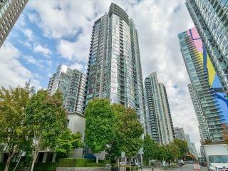 """Main Photo: 505 1495 RICHARDS Street in Vancouver: Yaletown Condo for sale in """"Azura Two"""" (Vancouver West)  : MLS®# R2627047"""