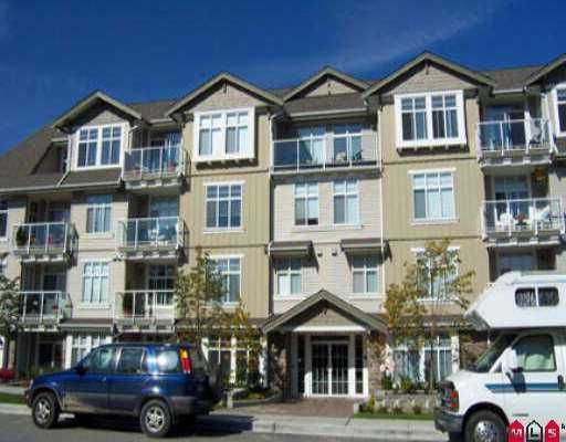 """Main Photo: 306 15323 17A AV in White Rock: King George Corridor Condo for sale in """"Semihamoo Place"""" (South Surrey White Rock)  : MLS®# F2507230"""