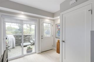 Photo 4: 2339 W 10TH AVENUE in Vancouver: Kitsilano Townhouse for sale (Vancouver West)  : MLS®# R2176866