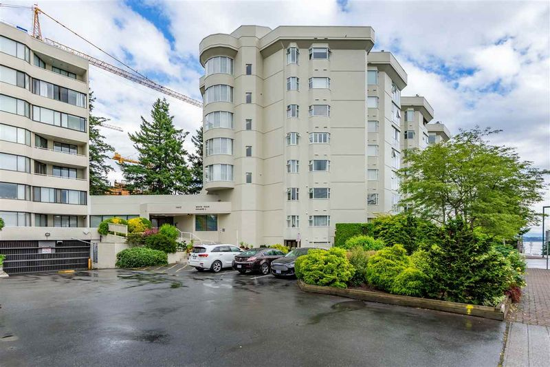 FEATURED LISTING: 412 - 1442 FOSTER Street White Rock