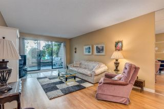 Photo 3: 103 7151 EDMONDS STREET in Burnaby: Highgate Condo for sale (Burnaby South)  : MLS®# R2511306