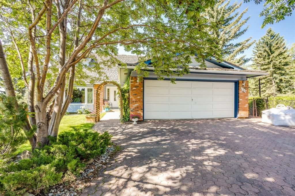 Main Photo: 531 Ranch Estates Place NW in Calgary: Ranchlands Detached for sale : MLS®# A1129304