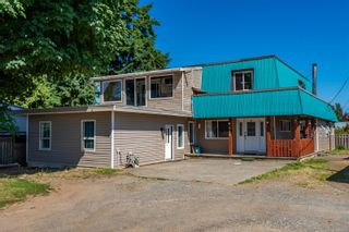 Photo 1: 660 Evergreen Rd in : CR Campbell River Central House for sale (Campbell River)  : MLS®# 880243